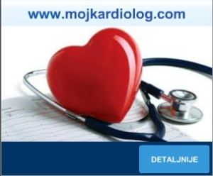 Moj kardiolog